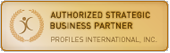 Profiles-International Authorized Distributor
