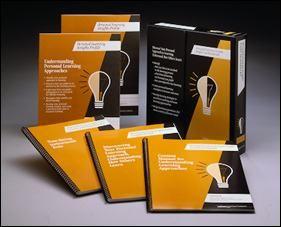 Personal Learning Insights Profile Facilitator's Kit Photo