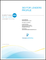 Everything DiSC� 363 for Leaders™