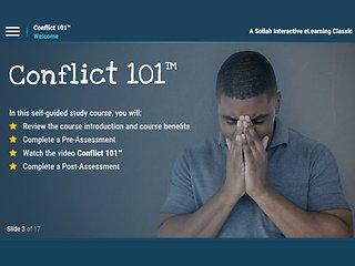 Conflict 101™ (eCourse)