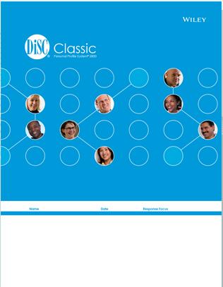 DiSC Classic®