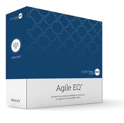 Everything DiSC® Agile EQ™ Facilitation Kit