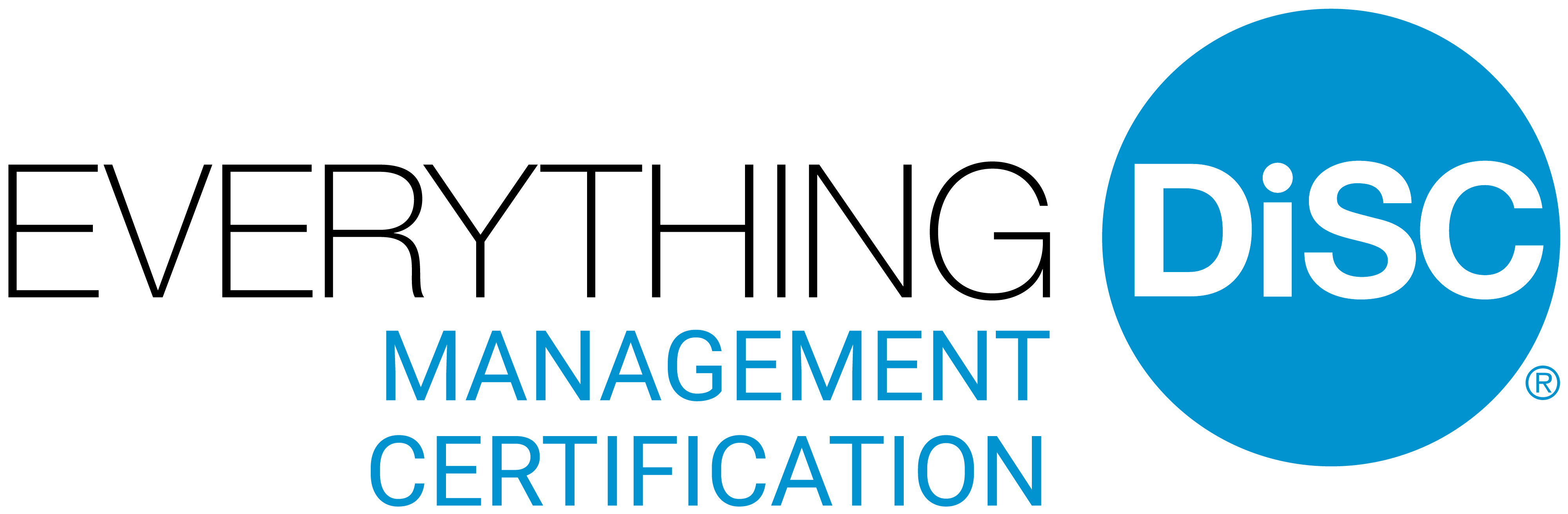 Everything DiSC® Management Certification (Online Course)