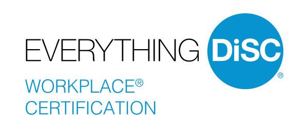 Everything DiSC® Workplace Certification (blended learning)