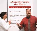 Managing from the Heart (LDVD)