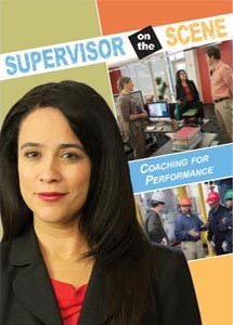 Supervisor on the Scene: Coaching for Performance (DVD)