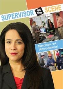 Supervisor on the Scene: Coaching for Performance (DVD)