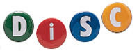 DiSC® Buttons