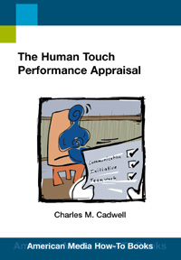 Human Touch Performance Appraisal (How-To Book)
