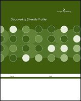  Discovering Diversity Profile&reg;--Quantity Discounts Available 
