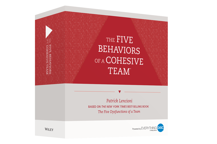 Five Behaviors Kit