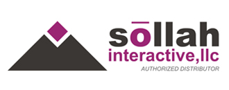 Sollah Interactive Authorized Distributor